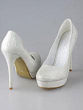 Свадебные Туфли Купить