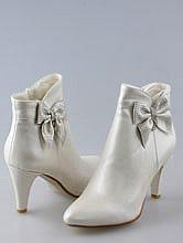 свадебная обувь, сапоги для невесты, фото с ценами, каталог