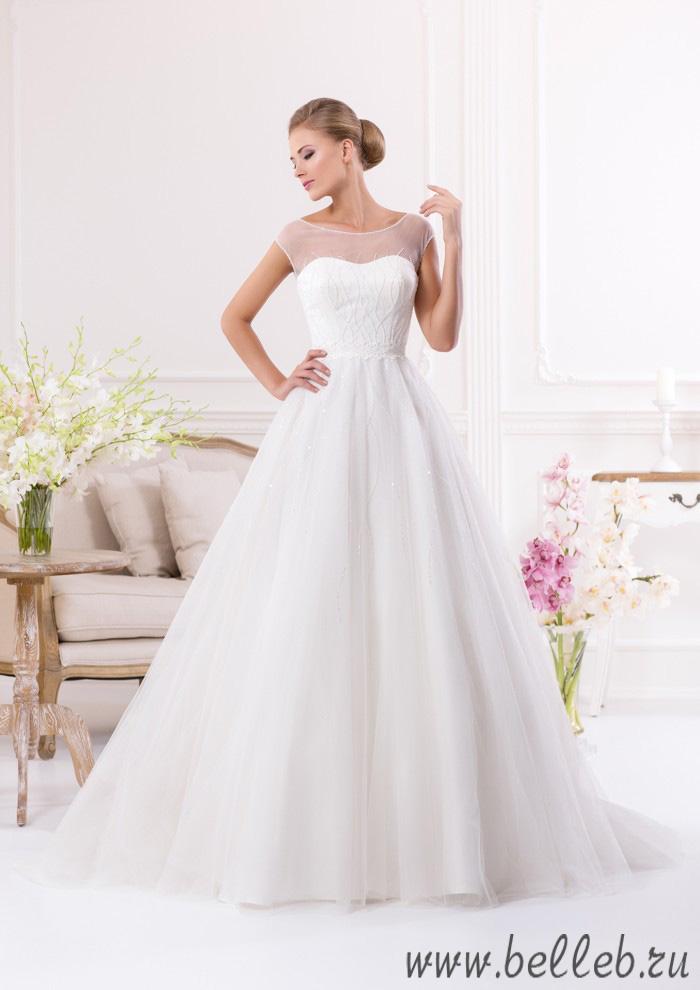 Свадебные платья 38-40 размера