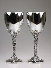 бокалы для свадьбы, цены, свадебные бокалы, бокалы для новобрачных